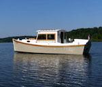25 Motorboat